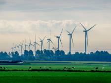 Provincies moeten tandje bijzetten om voor eind  2020 voldoende windmolens uit de grond te stampen