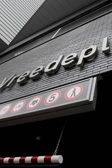 Beveiligers tegen overlast in parkeergarages Tilburg