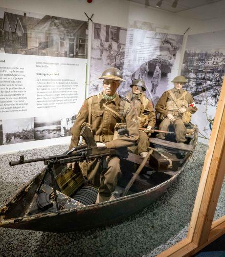 Oorlogsmuseum Niemandsland komende drie weekeinden open; 'Wij hopen coronaschade beetje goed te maken'
