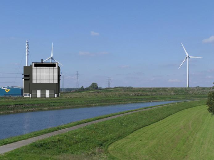 Het bedrijf Biomassacentrale Zutphen BV, speciaal voor dit project opgericht, wil in Zutphen op het terrein van de voormalige vuilstort Fort de Pol langs het Twentekanaal een biomassacentrale bouwen. In het gebouw moet duurzame energie worden opgewekt.