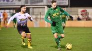 """Gino Swaegers lijdt zeldzame thuisnederlaag met Sint-Lenaarts: """"We misten overtuiging in de aanval"""""""