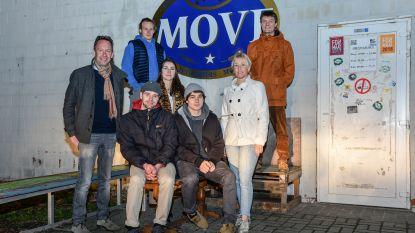 Na vrees voor voortbestaan Jeugdhuis Move: nieuwe ploeg jongeren wil werking nieuwe toekomst geven