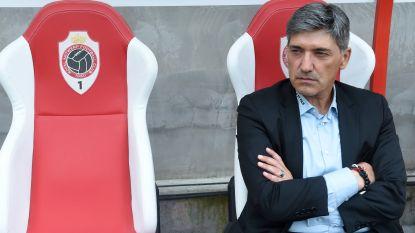 """Charleroi legt zich stilaan neer bij vertrek Mazzu: """"We gaan hem niet vastbinden"""""""