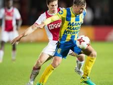 RKC Waalwijk klopt Achilles '29
