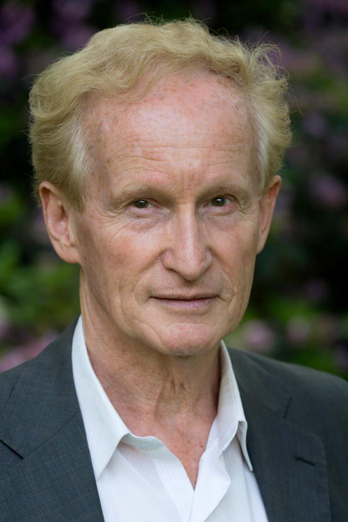 Jan van Velthoven van COC Noordoost-Brabant