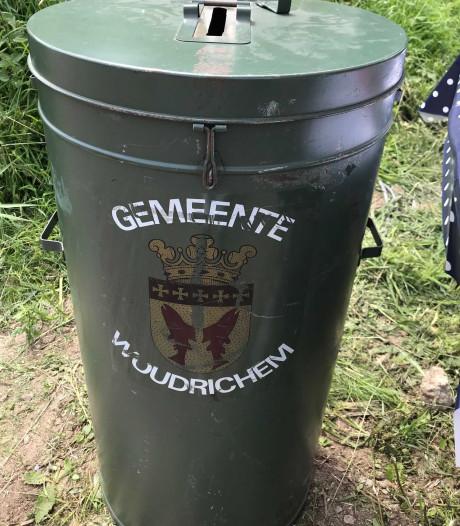 Gezocht: spullen van de 14 voorgangers van de gemeente Altena