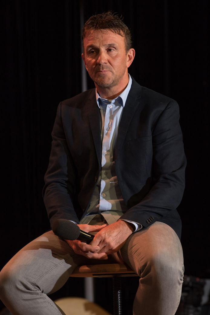 Johan Museeuw.