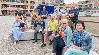 Trucktocht De Vleugels stopt voor eerst in Veurne