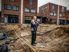 Bewoners van Hoogvlietse wijk vrezen explosie: 'Gasleiding is net een pijl in een strakgespannen boog'
