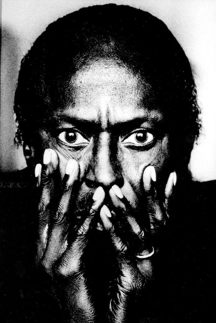Miles Davis Foto Anton Corbijn