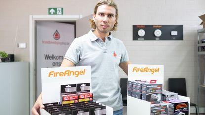 Hulpverleningszone verkoopt goedkoop rookmelders