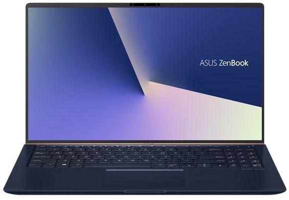 De Asus ZenBook 15.