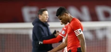 PSV heeft het toegestane aantal off-days dit seizoen al bijna verbruikt