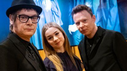 Hooverphonic mag door naar finale van 'digitaal Songfestival'