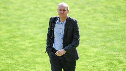 """KV Mechelen-voorzitter tegen voorzitter Waasland-Beveren na mislukte omkoping: """"Gij hebt geen ballen aan uw lijf, krapuul"""""""