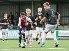 Ajax wint 16e RKZVC-toernooi