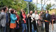 'Familie' verlaat Boortmeerbeek