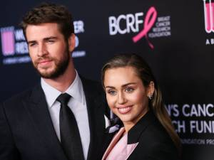 Miley Cyrus et Liam Hemsworth se séparent