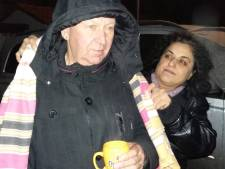 Bewoner brandpand: Opeens hoorde ik gedonder en geknetter