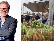 Hoe kunnen we de markt in Waalwijk opleuken: speakers corner voor Wollukse 'maawers'?