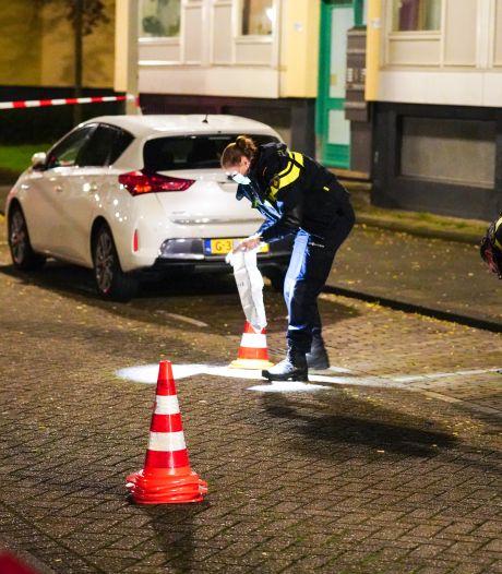 Drie aanhoudingen na schietpartij in Rotterdam