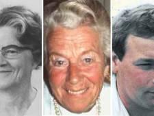 Coldcasezaken heropend: wie weet meer over de dood van deze Hagenaars?