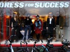 Dress for Succes hoeft toch niet wéér te verhuizen in Utrecht