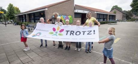 Na 100 jaar nieuwe naam voor St. Antoniusschool: TROTZ! is voor heel Vriezenveen