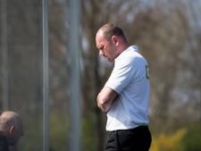 Trainer Erwin Koen niet te spreken over Eldenia: 'Zonder strijd matige ploeg'