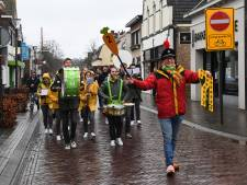 40ste Dongense Straotparade groot succes