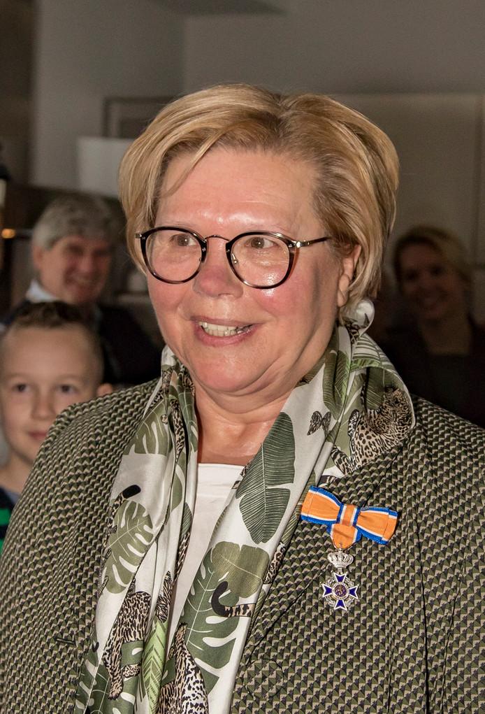 Leentje Kemps