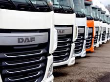 Nog meer schadeclaims voor truckbouwers