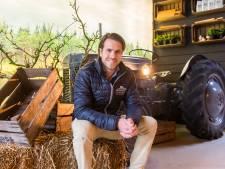 Winkel Boerschappen sluit in Breda. Bestellen gaat voortaan via de app