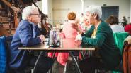 Christine (61) ontmoet Herman (63) op speeddate: OCMW van Gent helpt 60-plussers aan nieuw lief