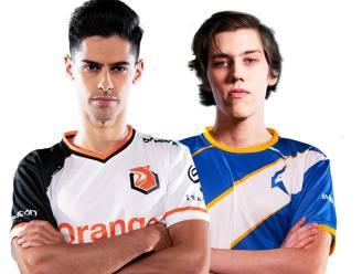 LIVE. Volg halve finale beste Belgische League of Legends-ploegen