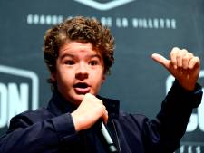 Stranger Things-ster naar Dutch Comic Con in Jaarbeurs