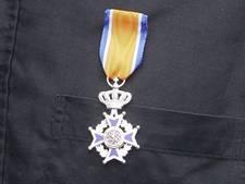 Elburg verrast vier inwoners met koninklijke onderscheiding