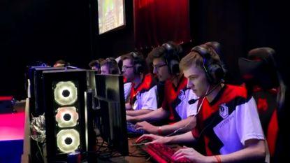 LIVE. Volg hier GameForce Masters, het grootste e-sporttoernooi van de Benelux