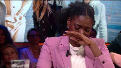 """Imanuelle Grives heeft spijt van daden: """"Mijn emotionele staat was geen excuus voor wat ik heb gedaan"""""""