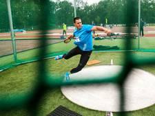 Cadée degradeert met Nederlands atletiekteam bij EK