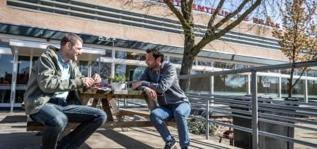 Daklozen uit Helmond: 'Corona? We hadden onze eigen zorgen'