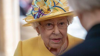 Britse koningin Elizabeth wordt vandaag 93