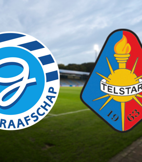 LIVE: De Graafschap wil thuis tegen Telstar geen gas terugnemen