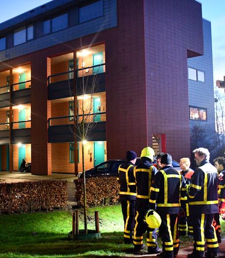 Buren geschokt: 'Lieve Nathalie kwam om bij brand'