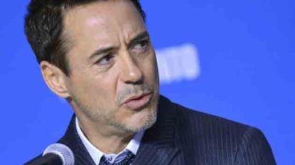 Krijgt Robert Downey Jr. pak rammel van deze basketlegende?