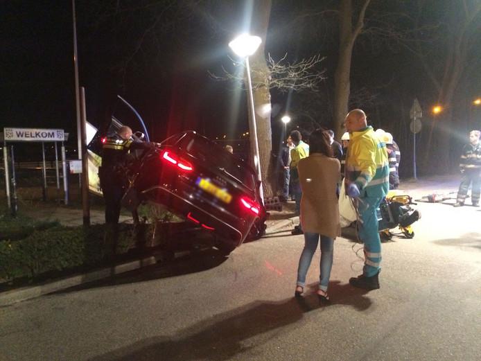 Tommie van der Burg werd in april 2015 in zijn auto doodgeschoten bij Van der Valk in Eindhoven. Patrick V. werd veroordeeld tot 22 jaar.