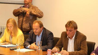 Yves Ghequiere wordt voor zes jaar burgemeester in Linkebeek