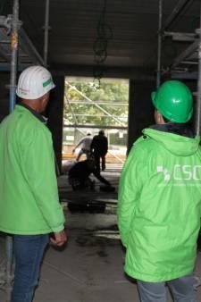La CSC tire la sonnette d'alarme : 31 métiers de la construction sont en pénurie en Province de Liège