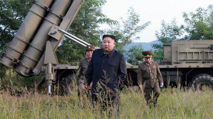 """Noord-Korea wil geen nucleaire gesprekken met VS meer als Washington """"vijandige"""" beleid niet aanpast"""