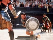 Vervolg op Gladiator in de maak